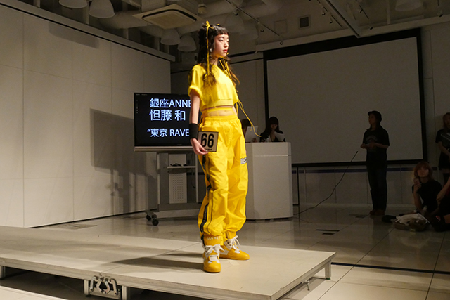 憧れのヘアサロン『SHIMA』のスタイリストたちが競う『SHIMAHITHAIR CONTEST』