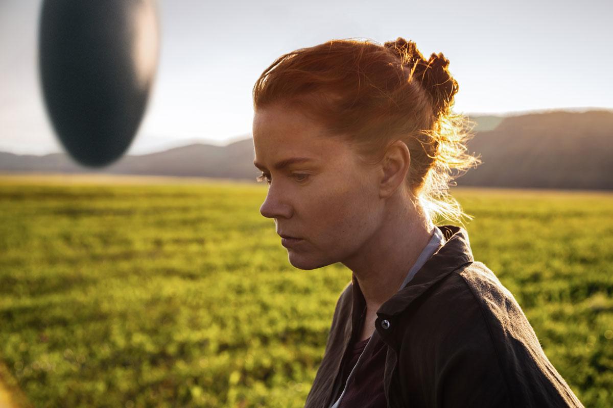 新しくてドラマチック、見たことのないSF映画『メッセージ』