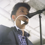 WONK LIVE&INTERVIEW at「agnes b. le kiosque curated by NYLON JAPAN」