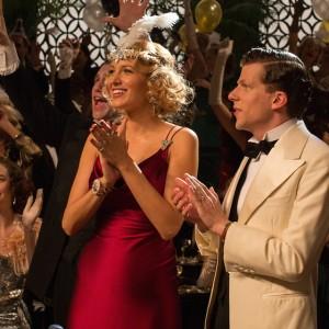 ハリウッド黄金期、恋に人生に揺れ動く1人の男と2人の女『カフェ・ソサエティ』