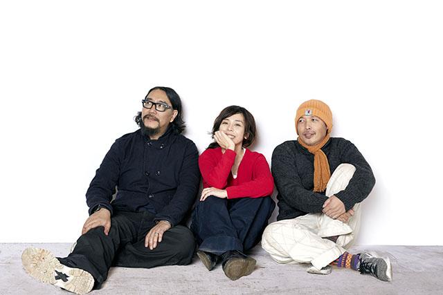 超実力派が集結! 小岐須雅之、五月女ケイ子、寺田克也によるイラスト対談本が発売
