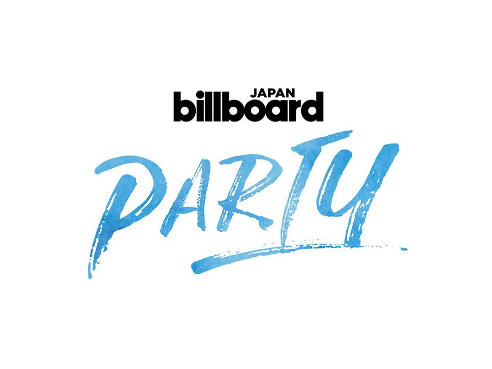 ケラーニ、ホンネ、タキシードがサマソニ出演決定! 「Billboard JAPAN Party!」が8/19(土)に開催