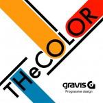 itクリエイターが集結! gravisの写真展『THeCOLOR』に注目
