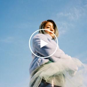 iTunesエレクトロチャート1位を獲得! 話題のアーティスト『LULU X』の正体とは…!?