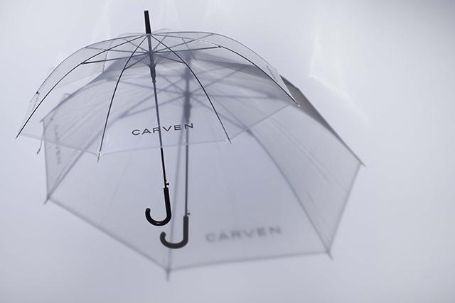 雨が待ち遠しくなる♡ CARVENが雨の日限定SNSキャンペーンをスタート