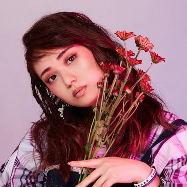 TOKYO IT GIRL BEAUTY  #26 fruity make-up