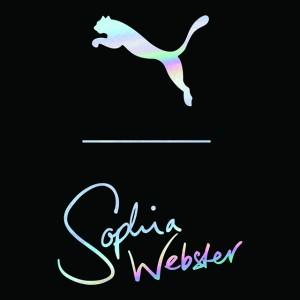 デザインが気になる! PUMAが注目のシューズデザイナー ソフィア・ウェブスターとコラボすることを発表