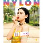 6月28日発売NYLON JAPAN 8月号は同世代ガールズの憧れ《三吉彩花》がカバーに初登場! NYLON JAPAN × 三吉彩花 × Tropical Discoの豪華トリプルコラボレーション!