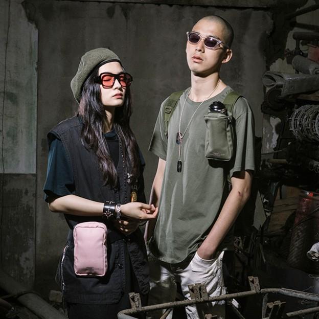 ソウル発のアイウェアブランド・Double Loversが伊勢丹新宿にてポップアップショップをオープン