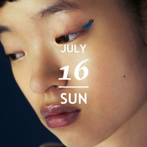 365 ANNIVERSARY CALENDAR 今日は何の日? 〜7/16〜