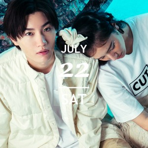 365 ANNIVERSARY CALENDAR 今日は何の日? 〜7/22〜