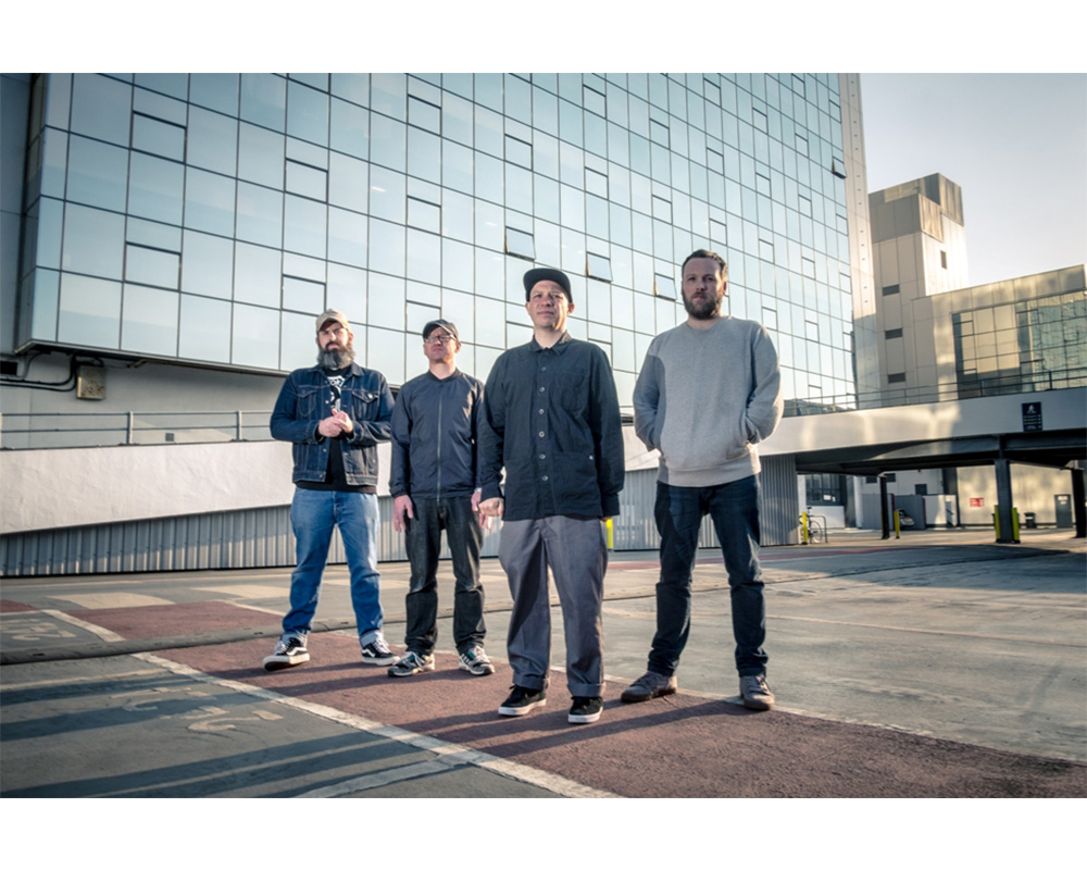 St. VincentやMogwai、The Horrorsが出演! 8/19にHOSTESS CLUB ALL-NIGHTERが開催決定