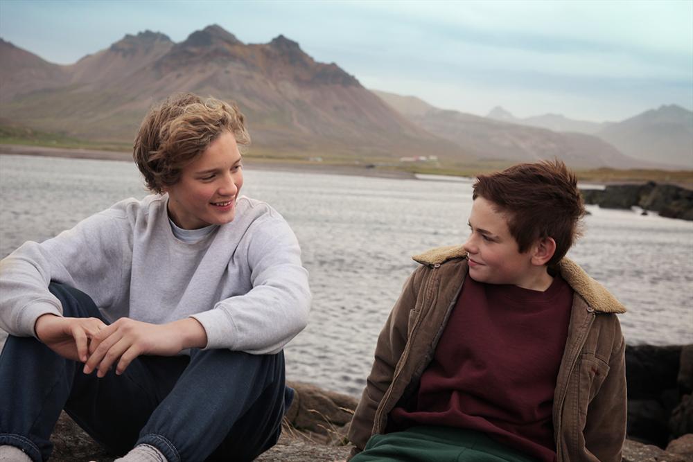 観る者の心を突き刺す、北欧の美しい青春映画『ハートストーン』