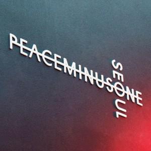 G-Dragonプロデュースブランド『PEACEMINUSONE』が大阪で単独ポップアップストアを開催中