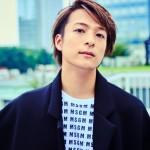NYLONGUYS VOL.09 Da-iCE 和田颯