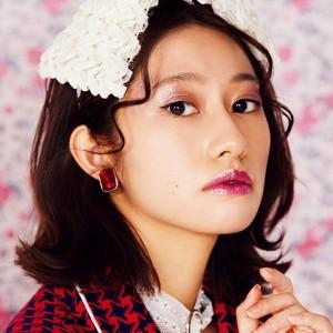 乃木坂46 桜井玲香がNYLON JAPANのレギュラーモデルに決定!
