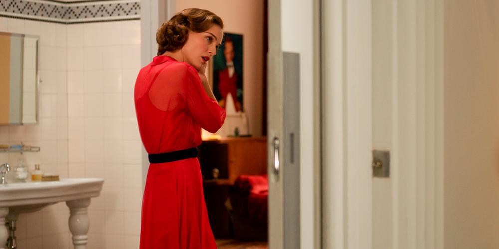ナタリー・ポートマンとリリー=ローズが美しい姉妹役に!『プラネタリウム』