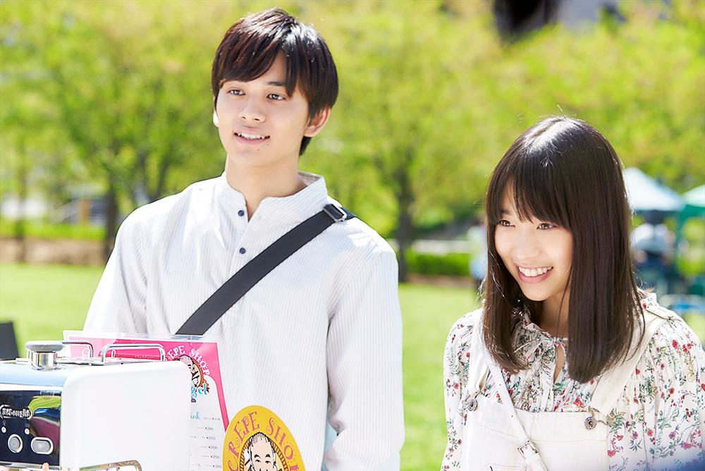 未来の日本は自由恋愛禁止? 政府が結婚相手を決める?『恋と嘘』