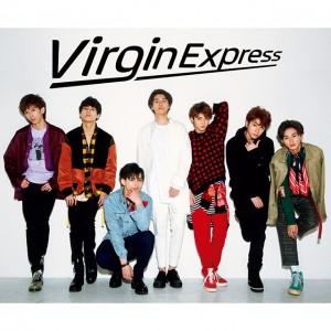 超特急×NYLON JAPAN 新連載『Virgin Express』が決定!