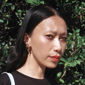 WORLD SNAP Los Angeles(ロサンゼルス) Jenny Le