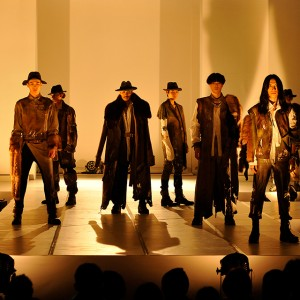 ネクストクリエイターが創り上げる文化服装学院の文化祭 今年も開催!