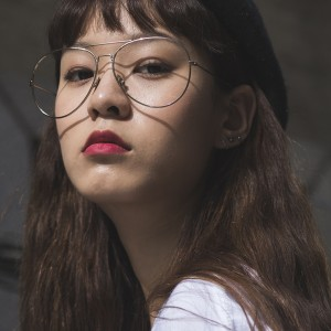 WORLD SNAP Korea Seoul(韓国 ソウル) Jo Eun seo