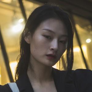 WORLD SNAP Korea Seoul(韓国 ソウル) Park seo hee