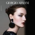 ジョルジオ アルマーニ ビューティからドラマティックなホリデーコレクションが到着♡