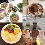 食欲の秋! NYLONチームがオススメするオシャレで美味しいカフェ&レストランをご紹介