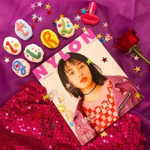 "NYLON JAPAN 11月号×ナイロニスタの""#mynylonjp""結果発表!"