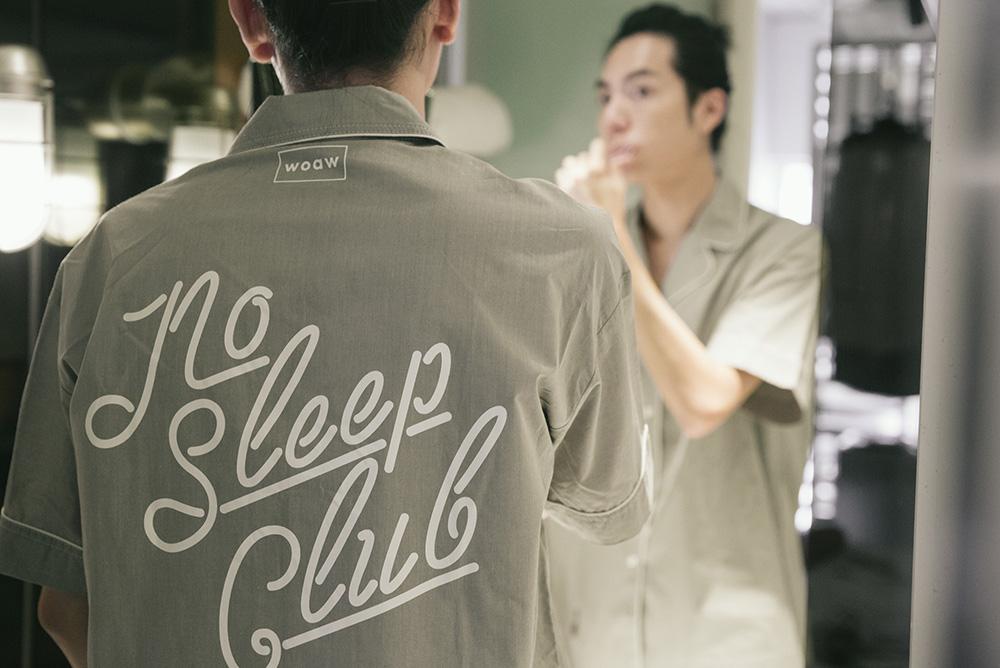 スタイリスト山脇道子が手がけるPriv.Spoons Clubが海外初のポップアップを香港にてオープン