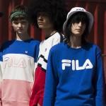 FILAが浦和パルコ店にてリミテッドショップをオープン