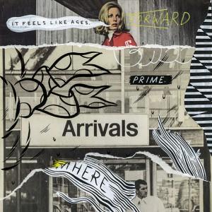 バーバリー×イギリス人アーティストがコラボ 表参道と心斎橋でイベントを開催