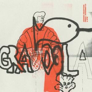 日本と韓国のアーティスト3人によるエキシビジョン・GRAJOOLAが開催
