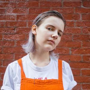 WORLD SNAP New York(ニューヨーク)Grace Abbott