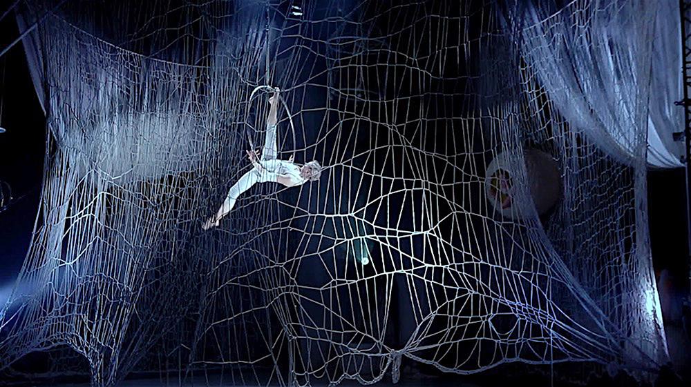 糸と編み物ってこんなに素敵なアートだったんだ!『YARN 人生を彩る糸』