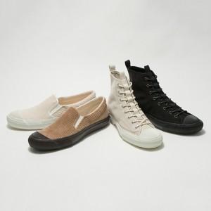 Champion Footwearから初のスリッポンモデルが登場!
