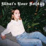 NYLONブロガーがウィンターシーズンの旅行プランを提案! What's Your Holiday #4 AKIRA