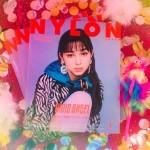 "NYLON JAPAN 1月号×ナイロニスタの""#mynylonjp""結果発表!"