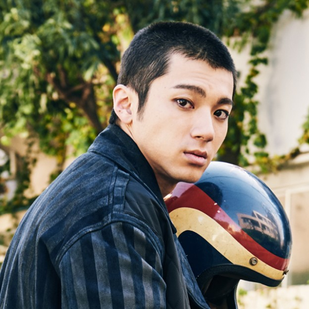 NYLON GUYS VOL.11 俳優・山田裕貴