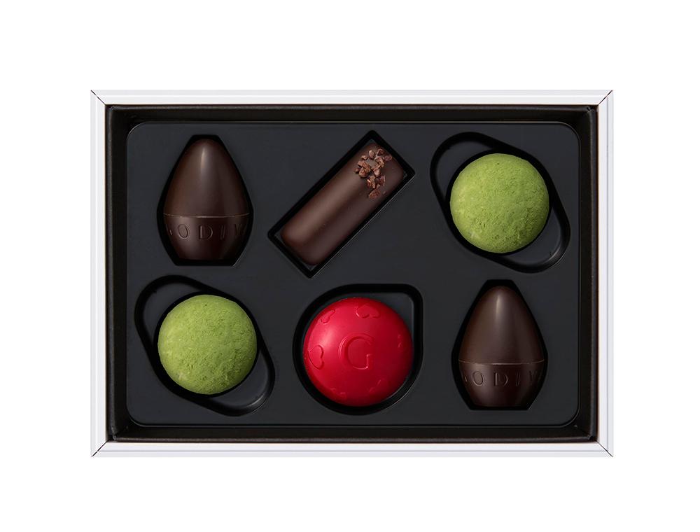 ゴディバのシェフが日本のために贈る! 極上のバレンタイン限定チョコレートが登場