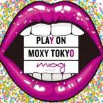 SNSから応募! Moxy Hotelsのプレイフルなイベントにナイロニスタをご招待♡