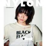 1月27日発売のNYLON JAPAN3月号で遂にNYLON guys始動♡ 《菅田将暉》がNYLON史上初メンズW表紙に! 今号よりメンズファッションページが大幅拡大