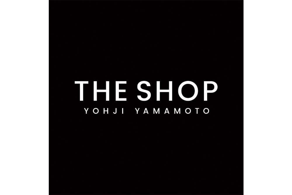 YOHJI YAMAMOTOのオフィシャルウェブストア『THE SHOP YOHJI YAMAMOTO』がローンチ