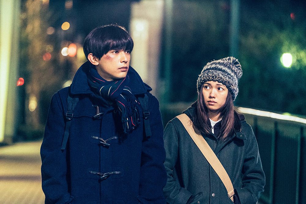 二階堂ふみ、吉沢亮、森川葵、SUMIREら若手実力派が挑む衝撃の青春映画『リバーズ・エッジ』
