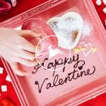 バレンタインにぴったりな簡単手作りスイーツ♡ COOKING FOR LOVE Day 6 FONDANT CHOCOLAT
