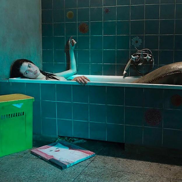 ポーランドの女性監督が描く新しい人魚の物語『ゆれる人魚』