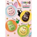バーバパパ ファミリーがドーナツに大変身! クリスピー•クリーム•ドーナツのイースター限定商品が販売
