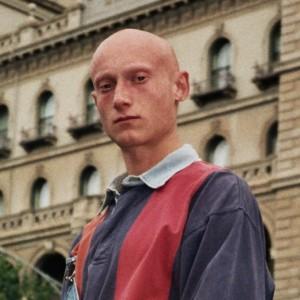 WORLD SNAP 海外スナップ Zachary Borzovoy