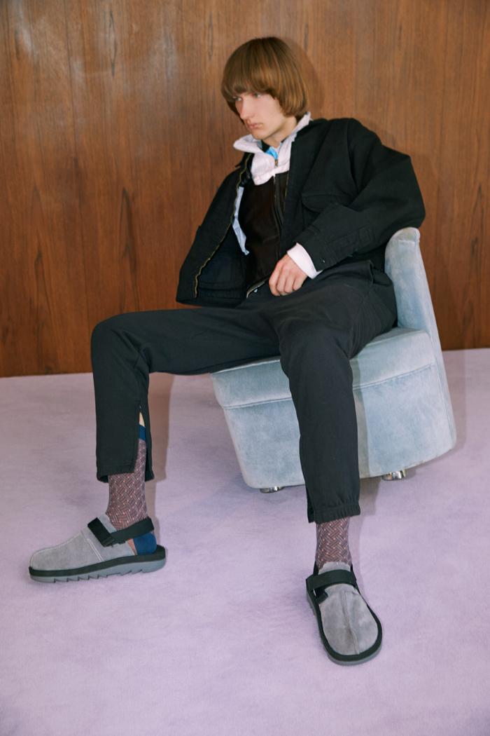 リーボック クラシックから90年代に人気を誇った名作サンダルの復刻版『BEATNIK』がお目見え
